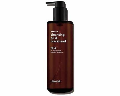 Hanskin Cleansing Oil & Blackhead BHA 300ml