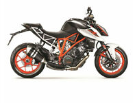 New 2018 KTM 1290 Super Duke R Naked Free Performance Pack