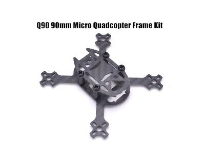 Q90 90mm Micro Brushless Quadcopter Drone Carbon Fiber Frame  Tiny Whoop Q51A
