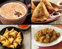 Learn Indian Cooking | Evening Workshop ~ March 30