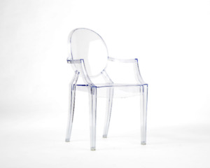 FS: new ghost side chairs *high quality *