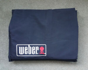 Weber Barbecue Gas Grill Cover