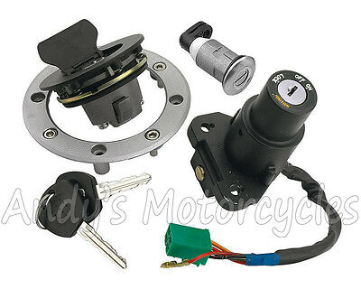 Ignition Switch Lock Set Kit for Hyosung Comet GT125 GT250 GT650 GT 125 250 650