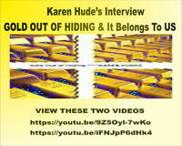 Who is Karen Hudes? 21 Years Senior Council for The World Bank?