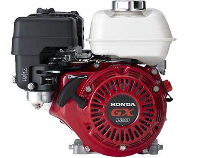 Honda GX120 UT3 QH Q4 Engine