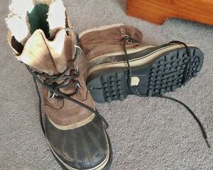 Men's Size 10 Sorel Winter Boots