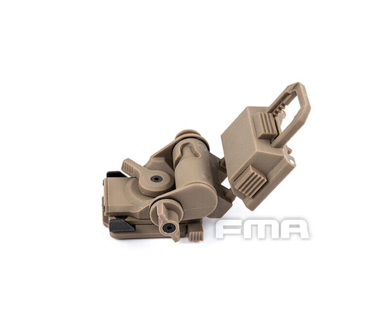 FMA L4G24 NVG Night vision bracket for Tactical Helmet