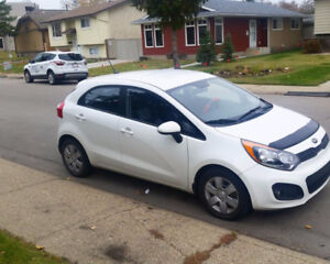 QUICK SALE ****2013 Kia Rio Hatchback****SERIOUS INQUIRIES ONLY