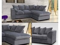 BEST OFFER DYLAN JUMBO CORD OR 3+2 SEATER SOFA SET AVAILABLE IN STOCK