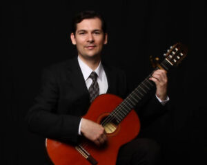 ♩ ♬ Wedding Guitarist For YOUR special day! ♬♩ St. John's Newfoundland image 1
