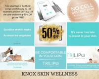 Knox Skin Wellness - 50% OFF PROMO