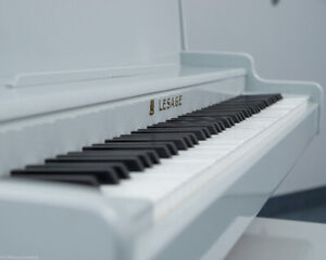 Beautifully kept upright piano for sale!
