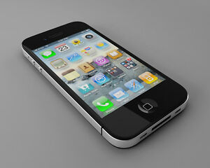 !!Iphone 4S Unlocked-Déverrouill 159$!! LapPro