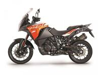 KTM 1290 Super Adventure S 2018 Brand New