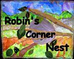 Robins Corner Nest
