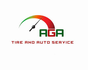 Tires and Automotive repair