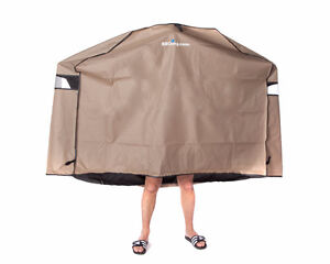Quality BBQ Covers at discount prices. Get ready for winter!