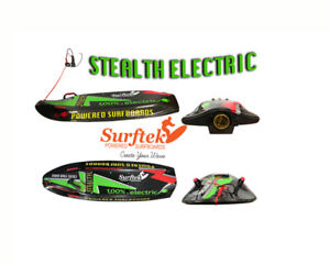 JET SURFBOARDS | MOTORIZED SURFBOARDS | ELECTRIC SURFBOARDS