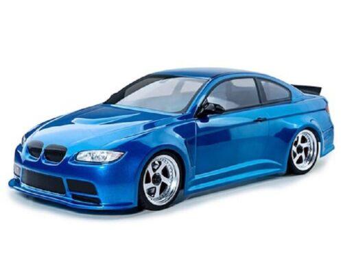 MST RMX 2.0 1/10 2WD Brushless RTR Drift Car BMW E92 Body Blue MST533716B