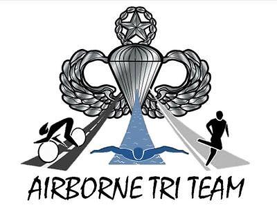 Airborne Tri Team
