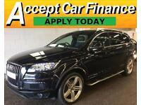 Audi Q7 FROM £155 PER WEEK!