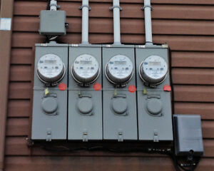 1 ENTREE ELECTRIQUE MICROLECTRIC CO1