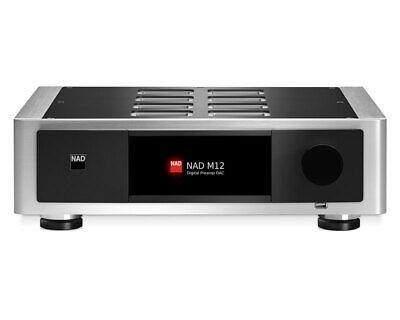 Nad M12 Preamplificatore stereo