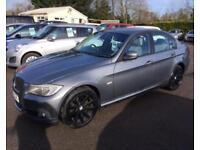 2008 58 BMW 3 SERIES 2.0 318D SE 4D 141 BHP DIESEL