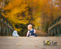 Fall Family Photo Portrait Sessions - Great Rates! - pets too!