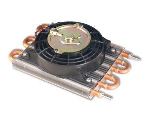 Transmission Oil Cooler 4190-6