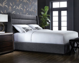 Brand New Sunpan Emmit Bed