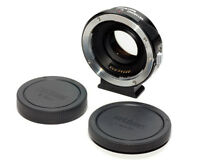 Metabones Speedbooster Canon EF to Sony NEX