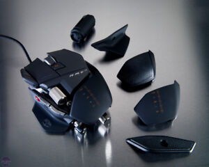 Rat 7 Gaming Mouse