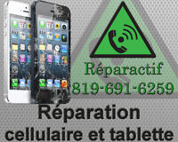 Réparactif (Réparation de cellulaire)