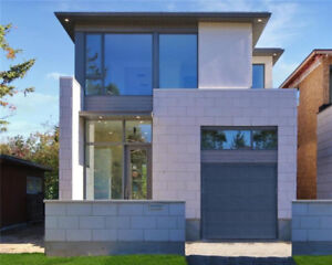 Luxury Home in the City of Ottawa   with Income    Suite