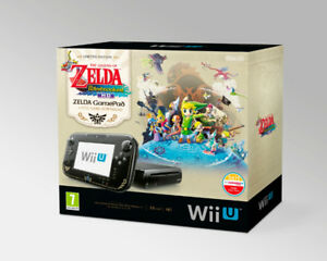 Looking for Console Boxes (Wii U, 3DS, N3DS, Switch and more)