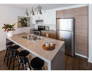 *PROMOTION*Appartement 4 1/2 à louer Carignan St-hubert St-bruno