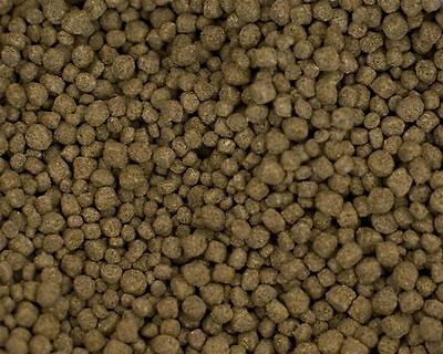 PURINA GAME FISH CHOW 7lbs. Multiple pellet Size-Feed All Sizes-32% High - Pond Fishing Games