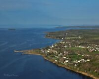 $40 Professional Aerial Property Photography
