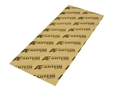 ARTEIN SEALING PAPER THIN 025MM 140MM X 195MM FOR MOTORCYCLE SCOOTER