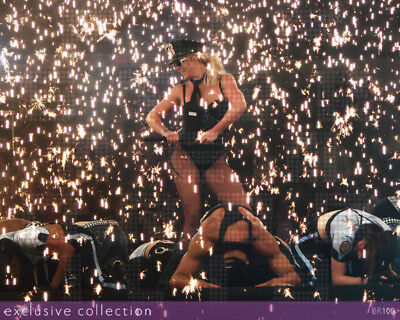 Britney Spears LIVE 8x10 Photo Circus Tour Concert Picture 3