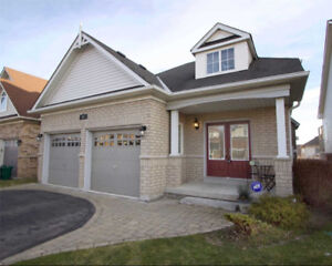 3+1 Bed / 3 BathDet'd Bungalow In Clarington