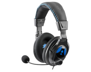 """Turtle Beach"" Ear Force Px 22 Headset"