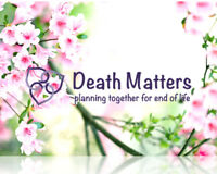 DEATH MATTERS WORKSHOP