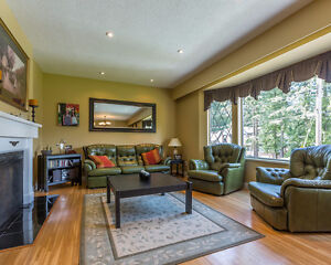 5BR/3BA Family home in Pemberton Heights