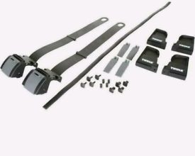 NEW Thule Professional Ladder Carrier Kit 330 / 330000