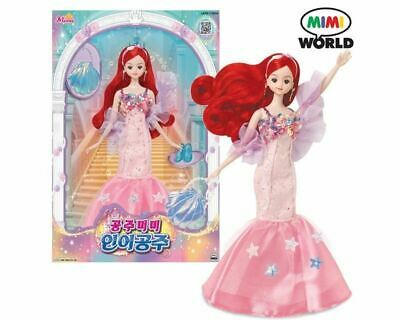 [Mimi World] Princess Mimi The Little Mermaid