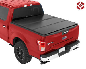 NEW Hard Tri-Fold Tonneau Cover 2008-18 Ford F250/F350 6.8' box