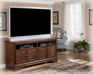 Ashley TV Stand eBay