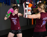Heiho Dojo: Women's Only Classes